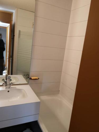 La salle de bain 2